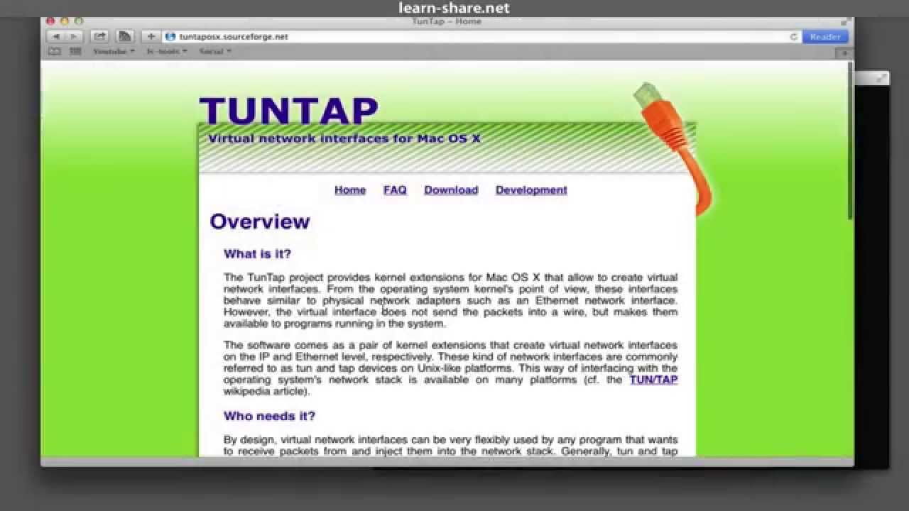 HOW TO INSTALL TUNTAP WINDOWS 8 X64 DRIVER DOWNLOAD