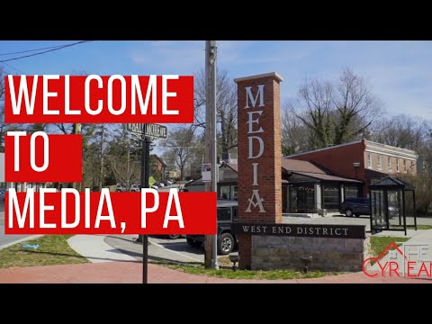 Welcome to Media PA - The Cyr Team