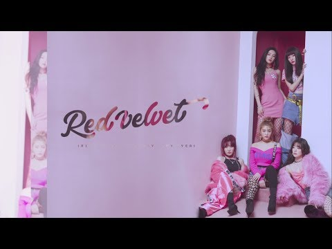 Red Velvet / Promotion Movie