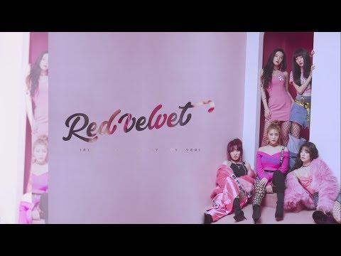 Red Velvet / Promotion Movie