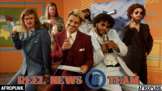 Marshall Law Band - Reel News [OFFICIAL MUSIC VIDEO]