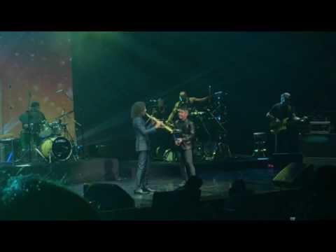 Kenny G - Live in Manila 2017