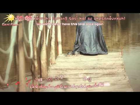 [Engsub - Vietsub - Kara](FMV) 7 Years Of Love - KyuHyun (Super Junior)