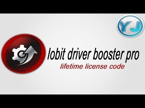driver booster 3.0 serial