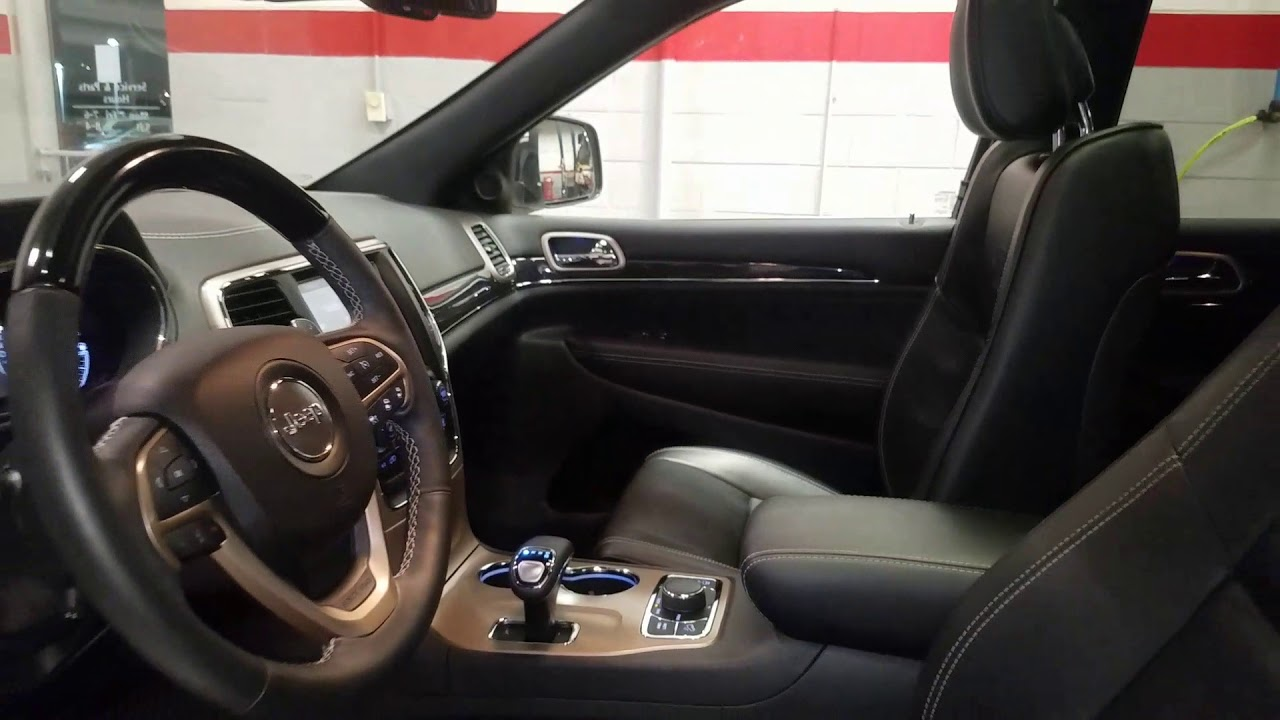 2015 Jeep Grand Cherokee Overland In Aurora IL, Max Madsen Aurora Mitsubishi