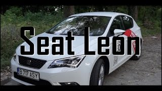 Seat Leon 2013 Videos