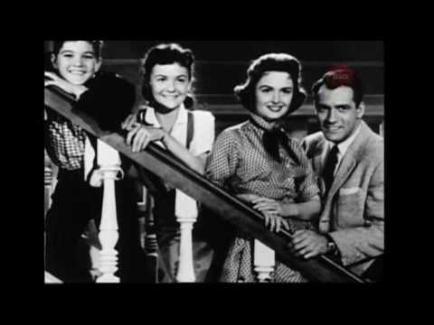 Donna Reed Biography Part 4 of 5
