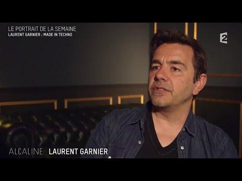 Alcaline, le Mag : Rencontre avec Laurent Garnier