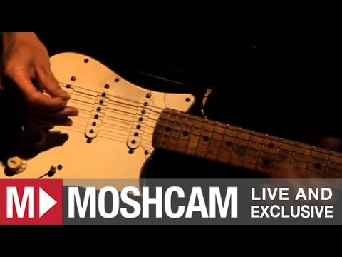 Mono - Ashes In The Snow | Live | Moshcam
