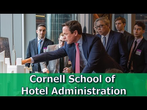 Popular Videos - Cornell University School of Hotel Administration