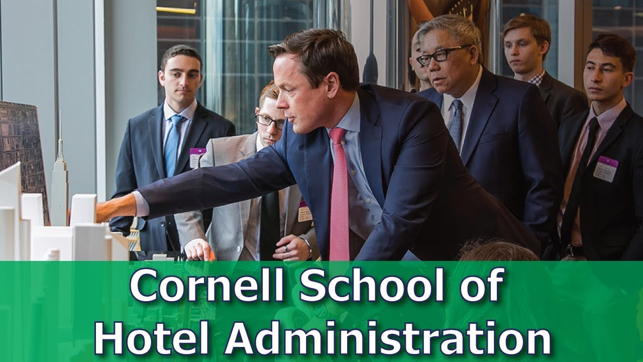 cornell school of hotel administration youtube
