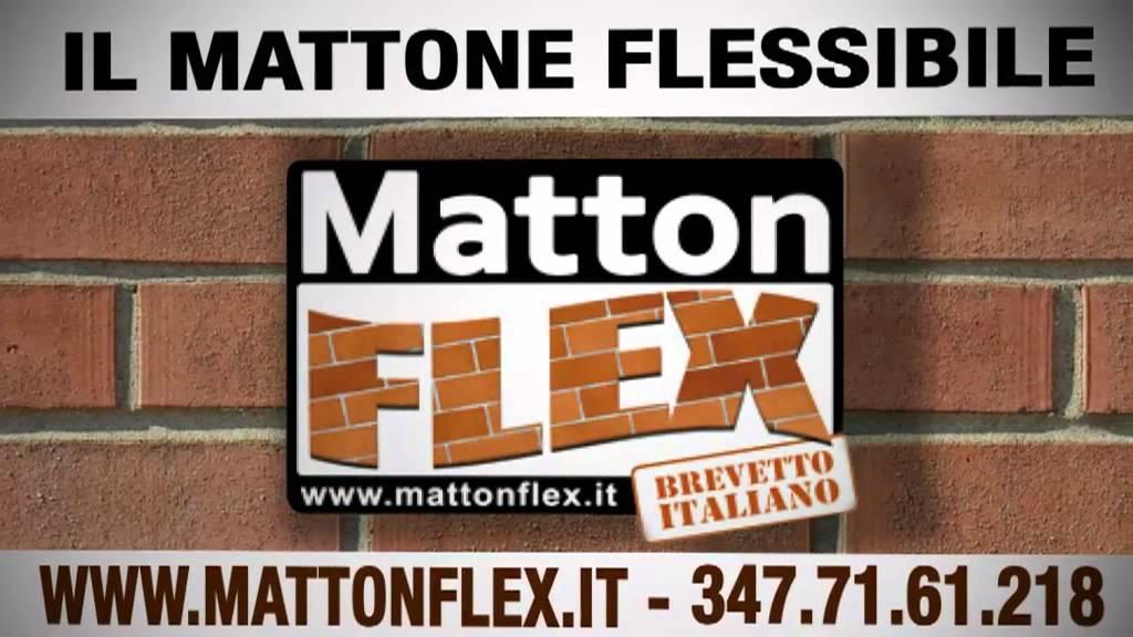 Mattonflex youtube