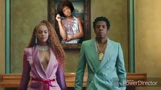 THE CARTERS - BLACK EFFECT