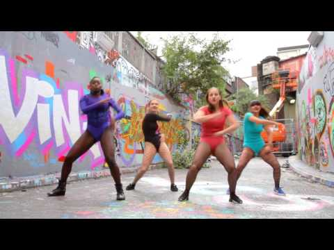 Shenseea - Wine ft. Boom Boom | International Female Dancehall Choreography