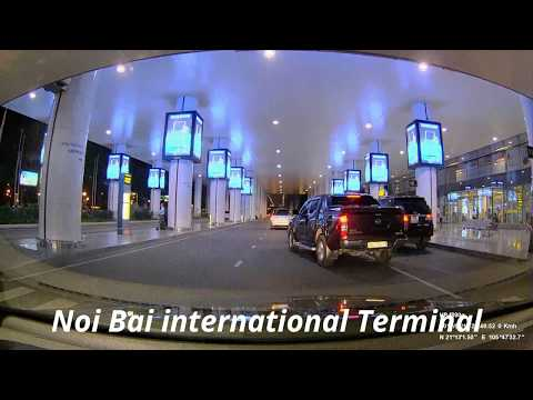 Nội Bài international Terminal | Noi Bai airport  | Vietnam airline | Vietjet | Jetstar | Airport