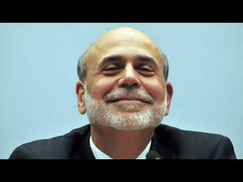 Euro Banking Crisis Update - Italian Banks, Deutsche Bank and Bernanke's Secret Visit to Japan