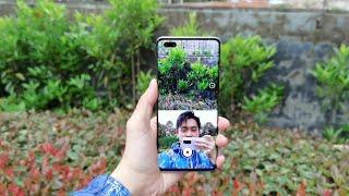 Huawei Nova 7 Pro Camera Test