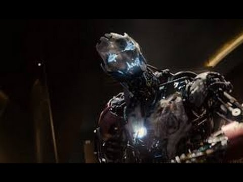 avengersage of ultron movie talk part 1 youtube