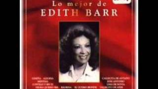 EDITH BARR - NO LO LLAMES