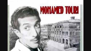 L'Artiste Algérien Mohamed Touri (2ème partie)