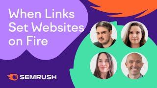 When Links Set Websites on Fire