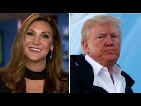 Heather McDonald talks latenight TV's left turn vs. Trump