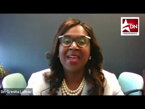 Defender Exclusive: Dr. Grenita Lathan on What Led Her to Springfield Superintendent Job (July 2021)