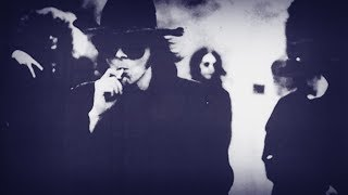 The Sisters Of Mercy - Detonation Boulevard