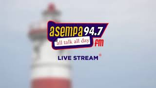 ULTIMATE SPORTS SHOW ON ASEMPA 94.7 FM (22-1-20) (Foreign tit-bits)