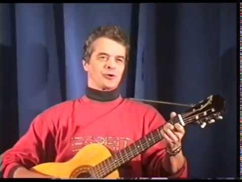 Капустник Щелыково 1995