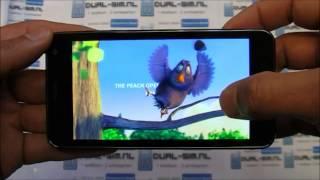 UNBOXING - Allview P6 Stony Dual-sim smartphone