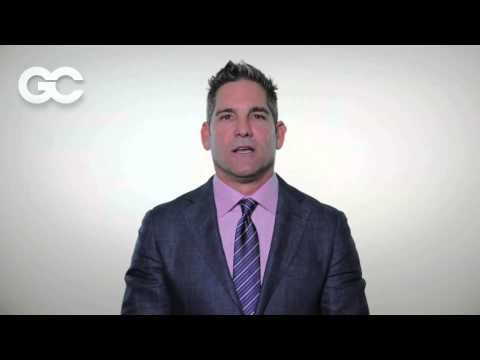 Grant Cardone Sales Training University - How to Prospect