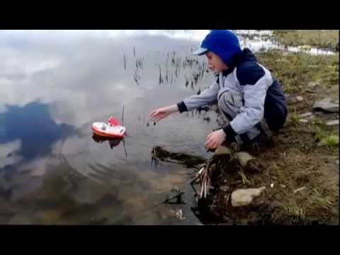 радиоуправляемый кораблик для рыбалки цены