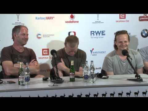 Tisková konference - Kobry a užovky (7.7.2015)