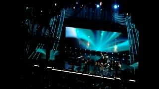 2014 Rock and Roll Hall of Fame Induction Ceremony - Stevie Nicks - It's So Easy