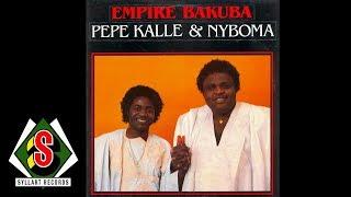 Pépé Kalle & Nyboma - Tika Makanisi (audio)