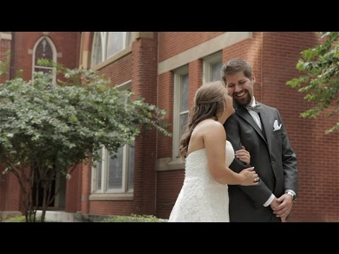 maury+david---sneak---first-baptist-dallas- -sky-lobby- -dallas-wedding-video