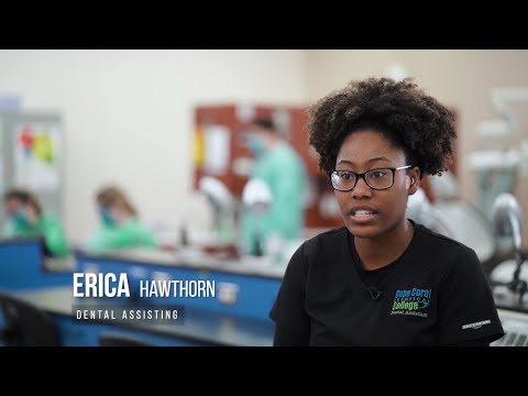 Do What you Love at Cape Coral Technical College #FutureMakers #Careers