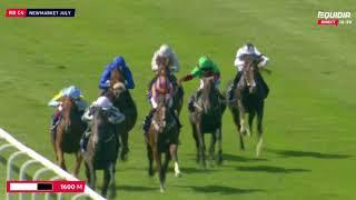 Vidéo de la course PMU THE FALMOUTH STAKES