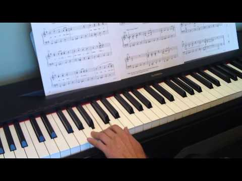 Piano Tutorial - Jingle Bell Boogie - Level 3A - Supplemental