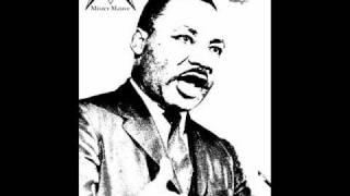 Let Freedom Reign - Mister Mauve