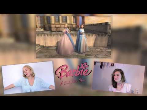 Barbie ♫ A Girl Like You - Featuring Marita Holm [Cover]