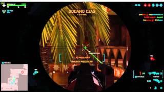 Ghost Recon Phantoms KoliberJET Sniping