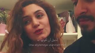 vurulmuşam bir yara/لقد أصبت من مكان ما ( Arabic Sub ) مترجمه للعربية