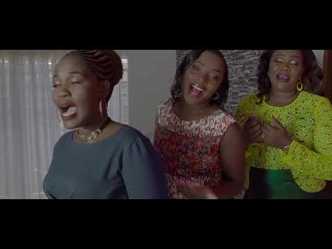 MWAKA WAKWA BY ANN LAWRENCE (OFFICIAL VIDEO)  GO TO  SMS  SKIZA  9046342  SEND TO 811