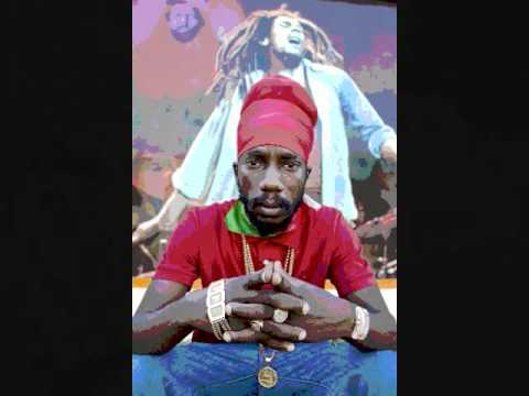 Sizzla  - Diggy Diggy(Caribbean Media Galaxy)