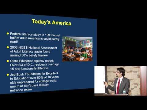 Alex Newman: Crimes of the Educators