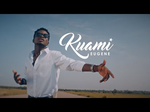 Kuami Eugene - Wish Me Well (Official Video)