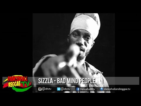 Sizzla - Bad Mind People ▶Hypnosis Riddim ▶Voice Out Loud Rec ▶Dancehall ▶Reggae 2016