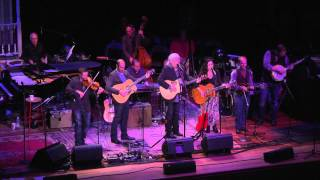 No Doubt About It - Ricky Skaggs and Sharon White with Kentucky Thunder - 5/9/2015